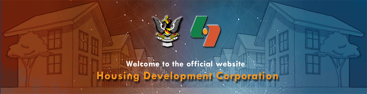 Welcome to Official Website of Housing Development Corporation